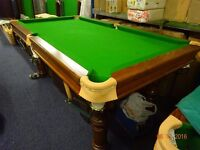 6 Foot Slate Snooker Table-Brand New Was £2000