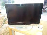 "Samsung 32 "" HD LCD TV"