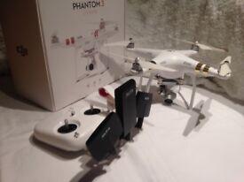 Dji phantom 3 standard modded remote controller