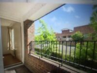 Two bedroom flat to let near Streatham Common, Furnished or unfurnished. Immediately available
