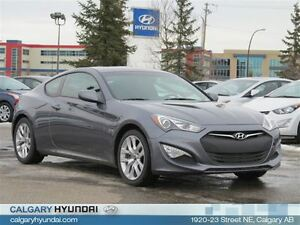 2014 Hyundai Genesis Coupe 2.0T - Get a Free VIP Oil Change Pack