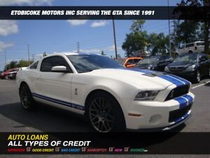 2012 Ford Mustang WOW ONLY 5000 KM,S NAVIGATION, RECARO SEATS