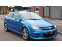 Vauxhall Astra 2.0 i 16v VXR Sport Hatch 3dr 2 KEYS FULL SERVICE HISTORY 2008 (58),
