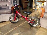 Bike star balance bike for sale