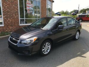 2014 Subaru Impreza 2.0i Touring w/ Heated Seats, Extra Tires/Wh