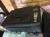 Photo printer - Advent AWP10 / Epson sx215