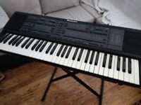 Technics SX-K700 electronic arranger keyboard