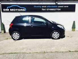 Toyota Yaris 1.3 T3 2006 IDEAL 1ST CAR!