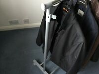 Ben Sherman men's black jacket
