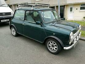 Mini Mayfair 1.3i