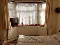 Double room/West Hampstead/close station