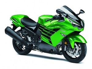 2018 Kawasaki Autre Save up to $3995 on a 2016 model still in st