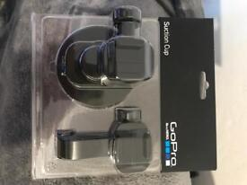 Official GoPro Suction Cup