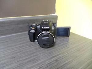 Caméra numérique (P013706)