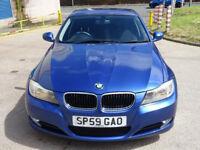 BMW 3 SERIES 2.0 320D SE 4d AUTO 175 BHP MOT APRIL 2019 + FULL SERVICE RECORD +