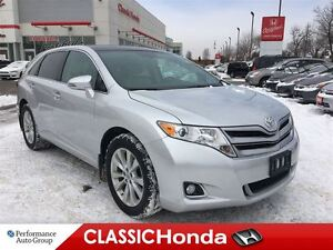 2013 Toyota Venza CLEAN CARPROOF | PANO ROOF | REAR CAM | AWD |