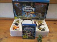 Skylanders Imaginators PS4 - Crash Bandicoot Limited Edition