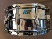 Ludwig 402 vintage snare drum