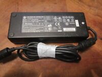 Fujitsu Siemens 0227A20120 Laptop Power AC Adapter Charger 20 v 6.0 A