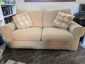 Sofa Bed - Almost As New Condition