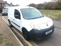 2009 RENAULT KANGOO 1.5 DCI ONLY 95K MILES NEW SHAPE VERY CLEAN VAN NOT COMBO CADDY BERLINGO CONNECT