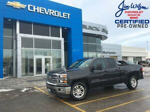 2014 Chevrolet Silverado 1500 LT MAX TRAILER PACKAGE LT PLUS PAC