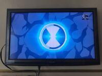 "Panasonic Viera TX-L42D25B 42"" 42 Inch 1080p HD LED LCD Television"
