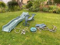 Climbing frame accessories - FREE