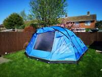 Voyager Elite 6 Go Outdoors Family Tent