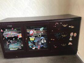 Handy storage drawers