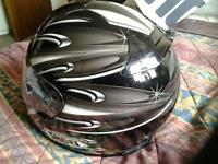 Shoei xl helmet