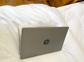 "HP PAVILION 14"" LAPTOP i5 7TH GEN 2.7GHZ,8GB RAM,WIN10,MICRSOFT OFFICE 2019,128 GB SSD,FULL WORKING"