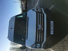 2008 VW Crafter MWB 109 Remapped to 160