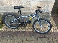 Ridgeback RX20 2013 20in kids bike for sale