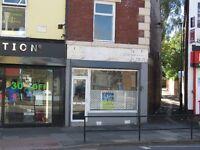 Shop - Staniforth Road, Sheffield, S9