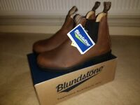 Blundstone boots mens size 9