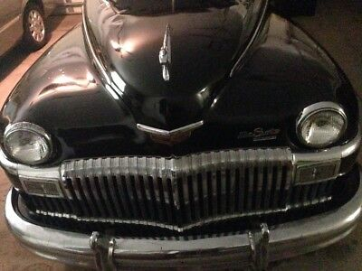 1947 DeSoto S11 Custom 1947 DeSoto S11