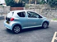 Toyota Aygo Automatic Excellent condition