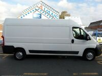 Man and Van, Van hire, Removals from 24/7, Reliable service house office flat movers house clearnce