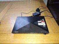 Sony 3D/Blu Ray player - BDP-S5200 - Wifi/USB/XVID/3D/HDMI/Netflix/Amazon/BBC iPlayer