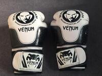 Venum Wanderlei Silva Boxing Gloves