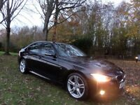 BMW 320D M SPORT*£30 TAX*1 OWNER*FINANCE AVAILABLE*