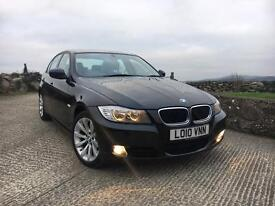 2010 BMW 320D SE 181 Bhp 6 Speed. Finance Available