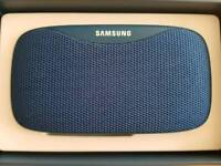 Samsung level slim box Bluetooth speaker