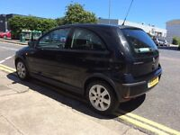 Vauxhall corsa good condition, 2 previous female owners from new.