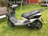 Peugeot Vivacity 50cc Scooter 2003 Spares Repair Project Or Parts
