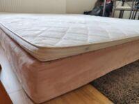 Good Condition Mattress (200 x 200 cm)