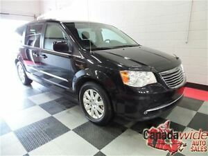 2013 Chrysler Town & Country TOURING/BACK UP  CAMERA/STOW N GO