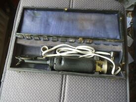 Turville-Stewart ophthalmoscope
