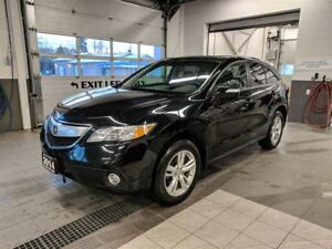 2014 Acura RDX CLEAROUT $23995 All Wheel Drive